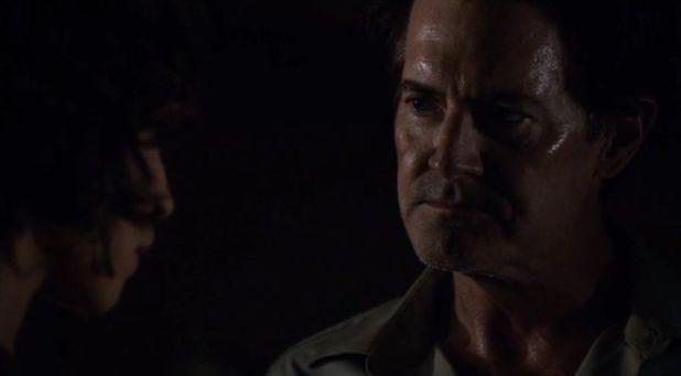 Agents of SHIELD 2x02: Raina ha vuelto a la acción y esta vez trabaja para un misterioso hombre que sólo quiere que le entregue a su hija.