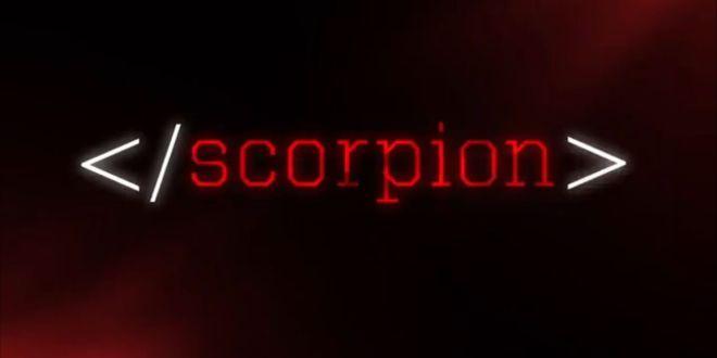 Scorpion (serie TV de CBS)