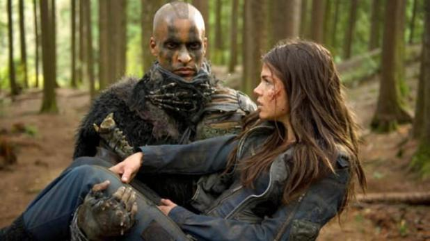 Audiencias USA: Decentes estrenos de The 100, Grimm y Constantine