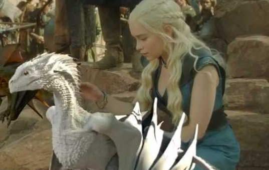 10 razones para considerar Game of Thrones la mejor serie -La mitología