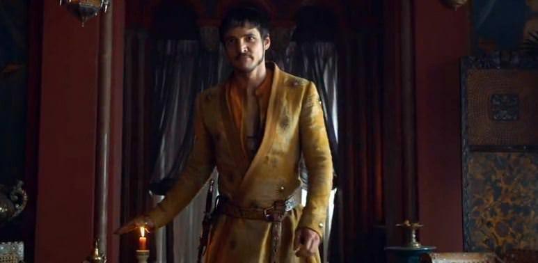 10 razones para considerar Game of Thrones la mejor serie - Los personajes