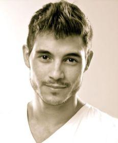 Entrevista a Diego Martínez (actor de Rabia)