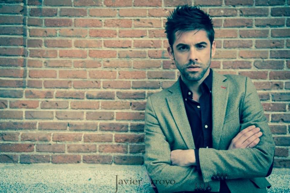 Entrevista a José Yélamo (Foto de Javier Arroyo en javierarroyo.es)