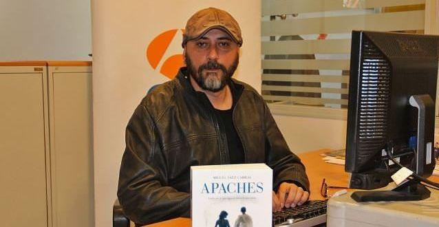 Entrevista a Miguel Sáez Carral, en antena3.com | Foto: antena3.com