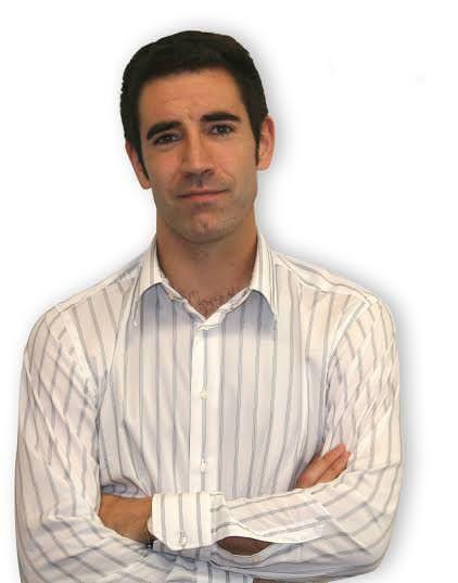 Entrevista a Mikel Usoz (Director de producción y programación de Cosmopolitan TV)