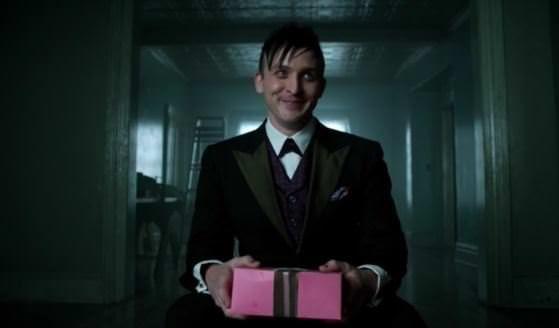 Gotham 1x04 Arkham