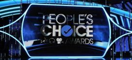 Nominados a los People Choice 2015