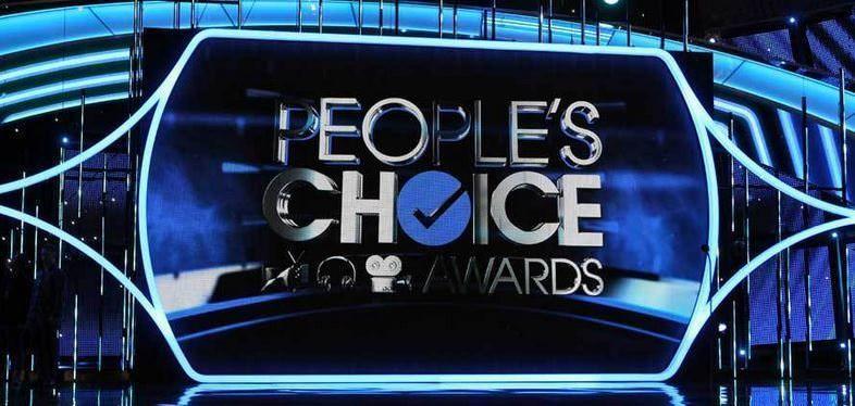 Nominados a los People Choice 2015