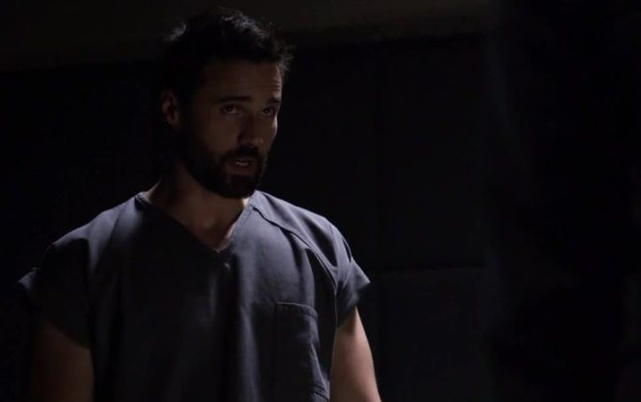 Agents of SHIELD 2x06 A Fractured House