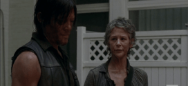 The Walking Dead 5x06 Consumed