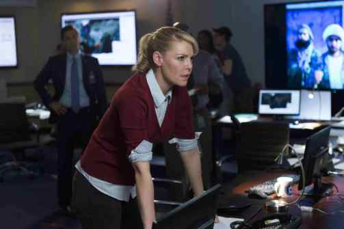 Katherine Heigl regresa con State of Affairs (NBC)