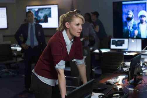 Katherine Heigl regresa con State of Affairs (NBC)