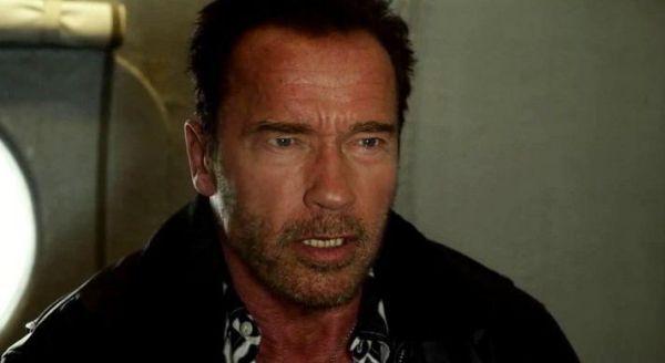 Los 10 PEORES actores del 2014 - Arnold Schwarzenegger