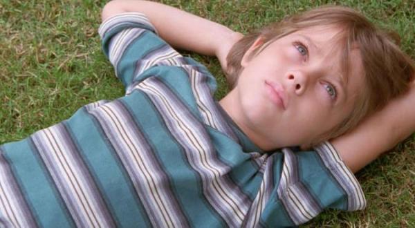 Las 10 MEJORES películas del 2014 - Boyhood