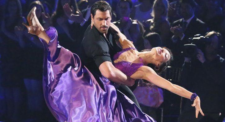 Audiencias USA: El final de Dancing with the Stars, lo más visto