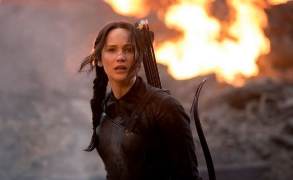 Las 10 MEJORES actrices del 2014 - Jennifer Lawrence