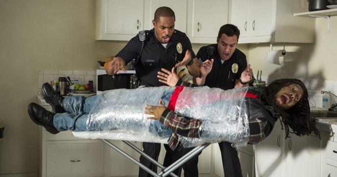 Las peores películas del 2014 - Vamos de policías