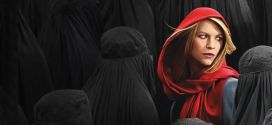 Lo mejor 2014 para los medios estadounidenses - Homeland