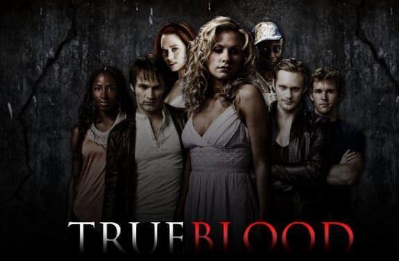 Mayor bluff 2014 - True Blood