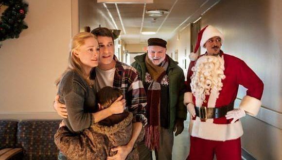 Película Corazón de Navidad (TV)