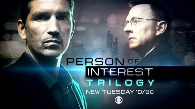 Person of Interest 4x10 The Cold War (Midseason)