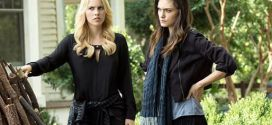 The Originals 2x09 The Map of Moments (midseason)