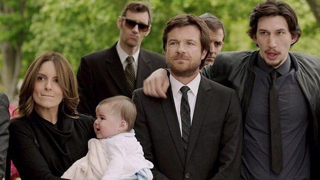 Las 10 PEORES películas del 2014 - This Is Where I Leave You