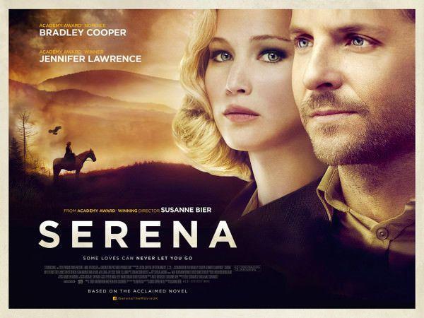 Serena: Crítica