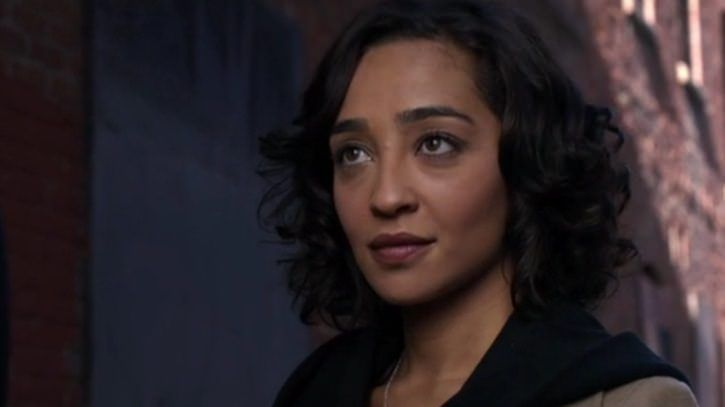 Agents of SHIELD 2x09 Ye Who Enter Here