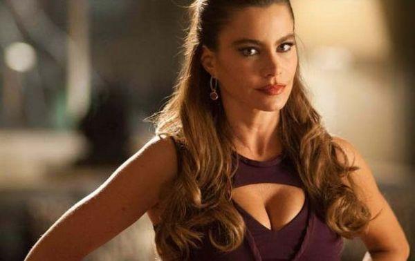 Las 10 PEORES actrices del 2014 - Sofia Vergara