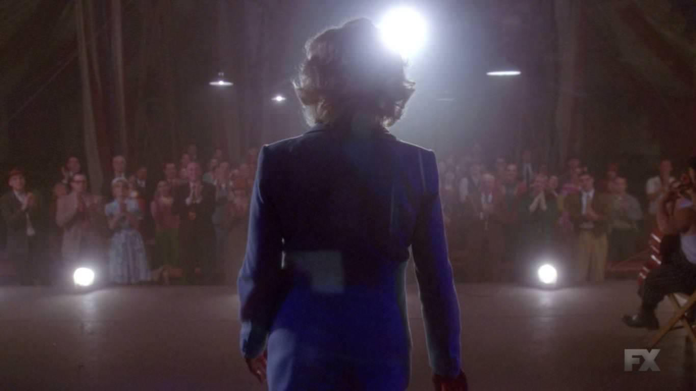 Final de American Horror Story: Freak Show