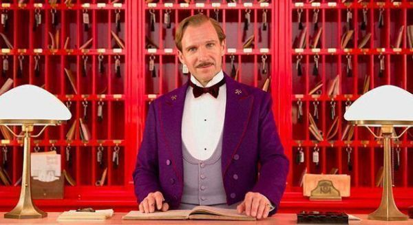 Nominaciones OSCARS 2015 - Ralph Fiennes (The Grand Budapest Hotel)