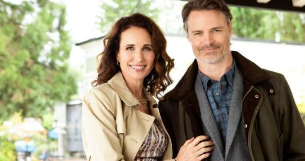Película Cedar Cove (tv movie)