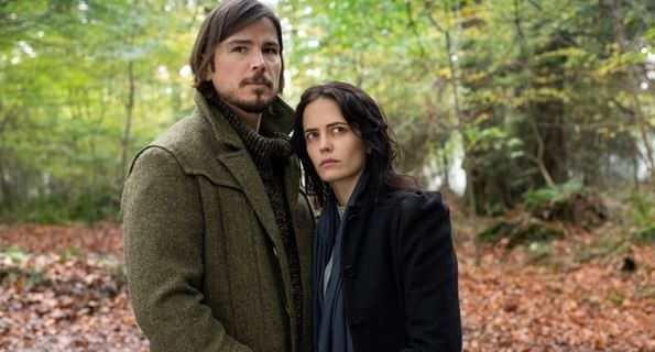 Penny Dreadful estrena segunda temporada
