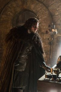Jon Snow en la quinta temporada de Game of Thrones