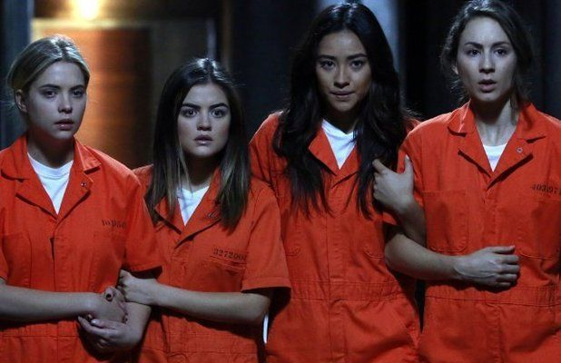 Audiencias USA: Pretty Little Liars se despide con récord
