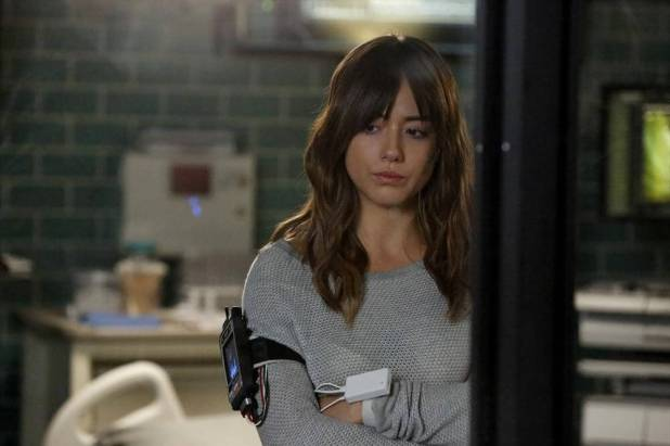 Agents of SHIELD 2x11 Aftershocks