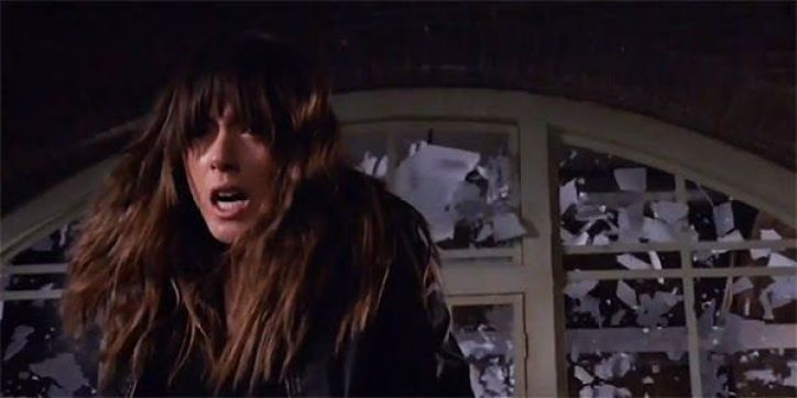 Agents of SHIELD 2x12: Skye comienza a sentirse sola cuando todos excepto Fitz la ven como una amenaza al no controlar sus nuevas habilidades.