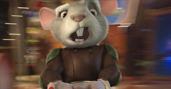 Las 10 MEJORES películas sobre RATAS - Pérez, el Ratoncito de tus Sueños