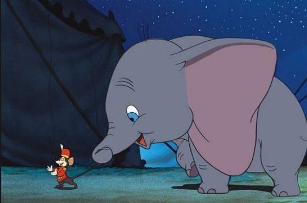 Las 10 MEJORES películas sobre RATAS - Dumbo