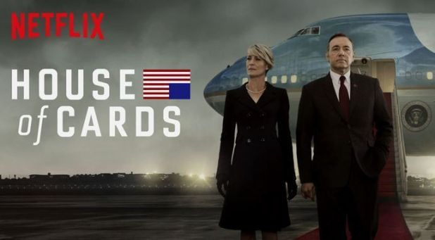 Crítica de la tercera temporada de House of Cards