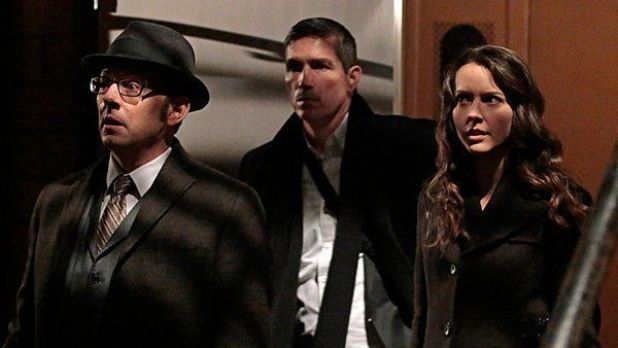 Audiencias USA: Mínimos de Person of Interest, The Odd Couple y más