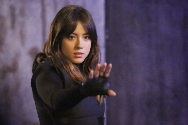 Agents of SHIELD 2x19 The Dirty Half Dozen