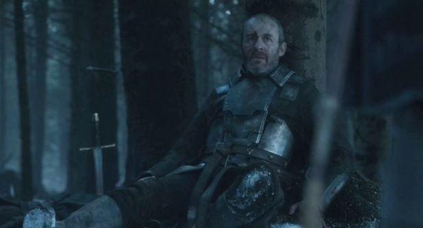 Juego de Tronos 5x10 Mothers Mercy - Stannis Baratheon