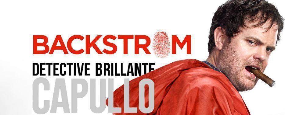 Serie Backstrom (FOX) : crítica