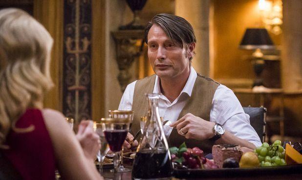Audiencias USA: Hannibal vuelve con mínimo histórico