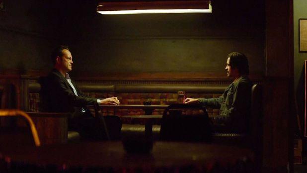 Audiencias USA: True Detective lidera la semana