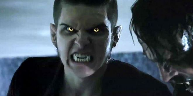Temporada 5A de Teen Wolf