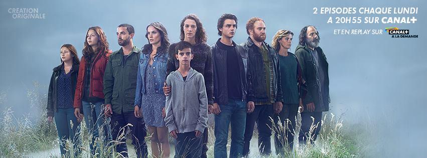 Les Revenants 2x01