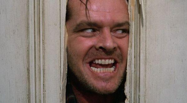 Los 10 malos que MÁS MIEDO dan - Jack Torrance